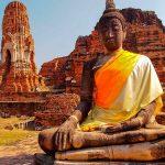 Becas para estudiar y viajar a Camboya