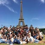 Viajar a Francia por estudios